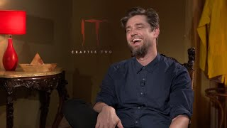 It Chapter Two: Director Andy Muschietti on Pennywise's Return and More