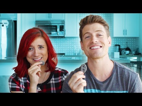 Trying German Candy With Brizzy Voices!