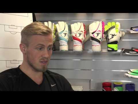 Kasper Schmeichel: My Goalkeeping Story