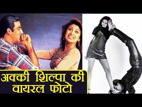 Akshay Kumar & Shilpa Shetty's Weird Photo Shoot goes VIRAL   FilmiBeat Mp3