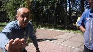 Акценти. На Вінниччині напали на колишнього сільського голову, коли той знімав відео