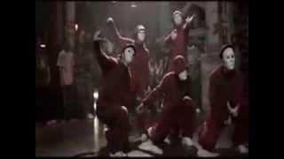 Шаг вперед 2 - Финальный танец 410 (Step Up 2 - Final dance 410)