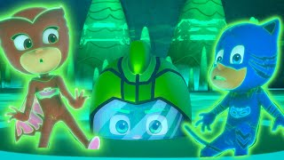 Water World Super Heroes 💧🦈 Ocean Day Special | PJ Masks Official