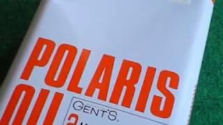 バイクオイル補充・取り置き出来る4Lタイプ POLARIS OIL thumbnail
