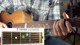 Azra Balkan - Lekcija - Nauci svirati - Kako se svira - Skola Gitare