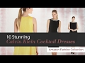 10 Stunning Calvin Klein Cocktail Dresses Amazon Fashion Collection