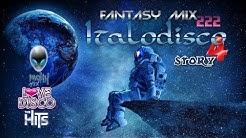 FANTASY MIX SERIES 222 - ITALODISCO STORY 4!