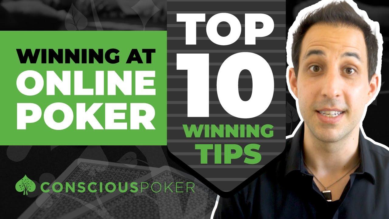 10 Tips for Winning at Online Poker in 2020: Online Poker Tips & Strategies  - YouTube