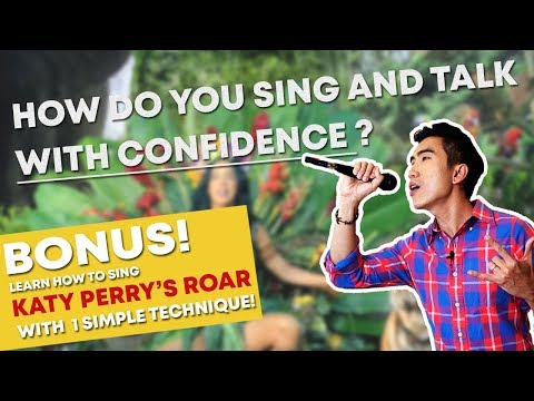 Vocal Exercises for Building A Great Singing Voice! | Your