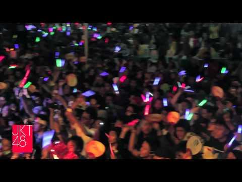 JKT48 live performance: Jak-Japan Matsuri 2012 [09.30.2012]