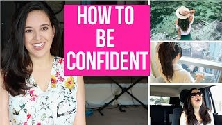 HOW TO BE CONFIDENT - My Opera Columbus Singing Debut - Tips To Be Confident