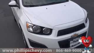 Chevrolet Sonic Limited Edition 2014 Videos