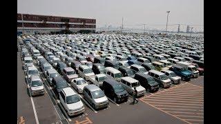 Везем авто из Японии часть 1 - Автоаукционы Японии