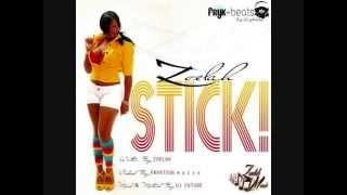 Zoelah - Stick (Soca 2014)