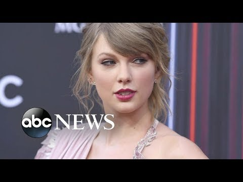 Taylor Swift's alleged stalker appears in court | GMA Mp3