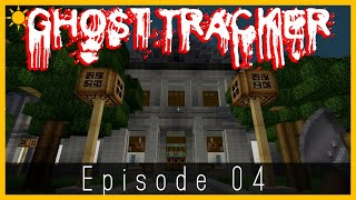 Ghost Tracker : Episode 04 - Mairie - Film Horreur Minecraft TheSamden