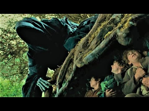 Download The NAZGUL* Hunt Frodo- LOTR