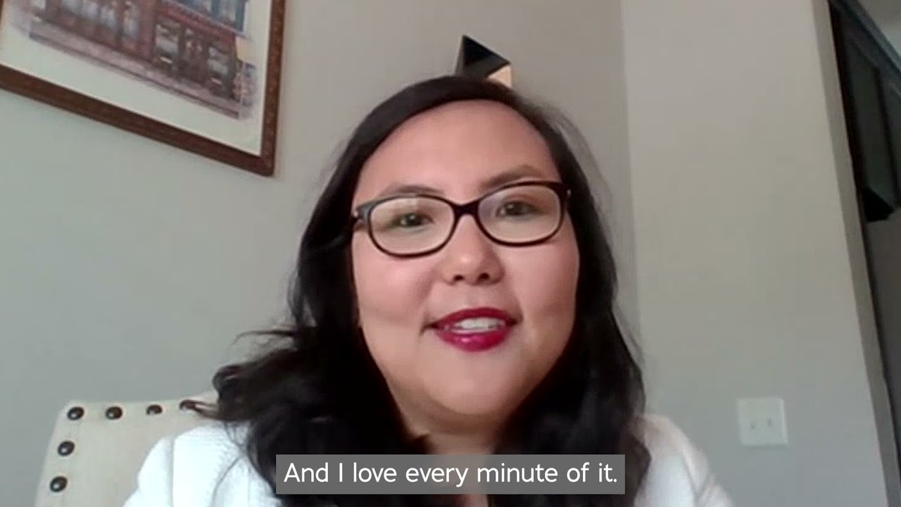 Asian Pacific American Rising Stars: Amy Cheng