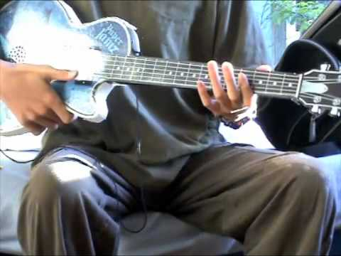 how to play smoke on the water with a paper jamz guitar