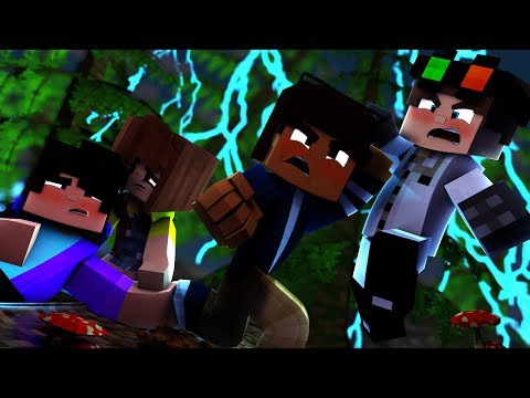 The Sacrifice ! | Glenwood Prep S4 [Ep.24] | Minecraft School Roleplay Ft. AviatorGaming
