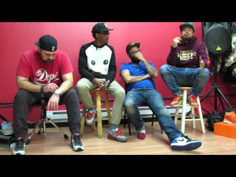 """United Soles: Ep. 9--""""Yeezy, RF and New Kicks Discussion"""""""