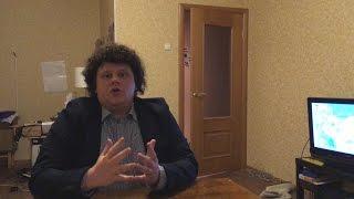 Пародия на новости в США без субтитров | The most entertaining interview (#ЕвгенийКулик)