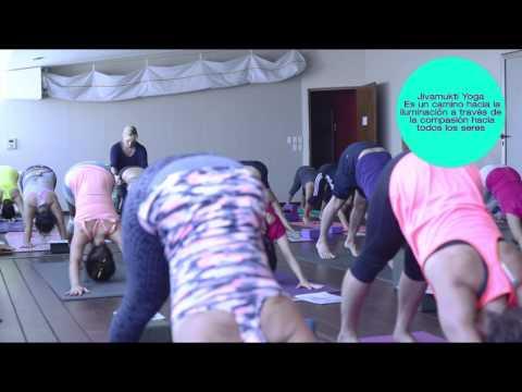 Jivamukti Yoga Puebla