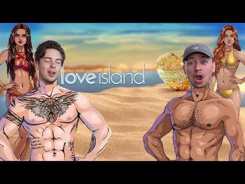 WE PLAY THE LOVE ISLAND GAME  EP 2