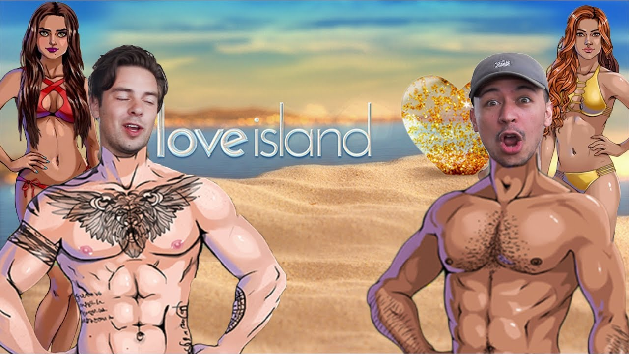 WE PLAY THE LOVE ISLAND GAME - EP. 2