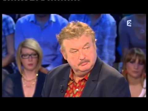 Dominique Besnehard - On n'est pas couché 25 juin 2011 #ONPC