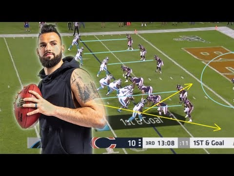 Film Study: Will Grier had a night of ups and downs in his first career NFL game