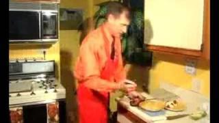 Sausage & Cheese Quiche