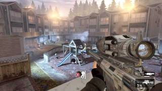 FEAR 3: Walkthrough - Part 3 [Interval 04: Suburbs] (Gameplay & Commentary) [Xbox 360, PS3, PC]