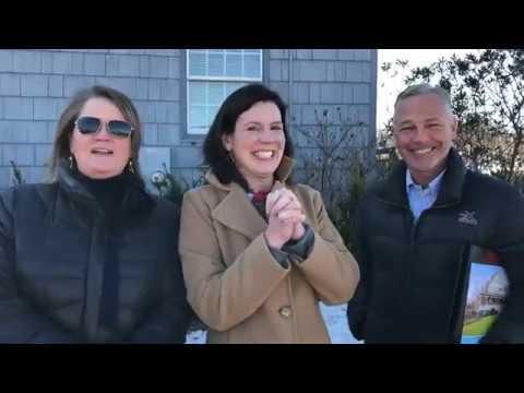Elevate Port Jefferson | Amanda Eckart's Celebrate Your Home Team