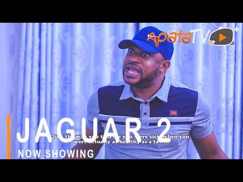 Download Jaguar 2 Latest Yoruba Movie 2021 Drama Starring Odunlade Adekola | Murphy Afolabi | Akeem Adeyemi