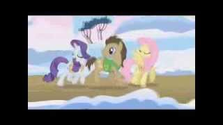 My Little Pony: A Amizade é Mágica - Canção - Tchau Inverno (Letra na descrição)