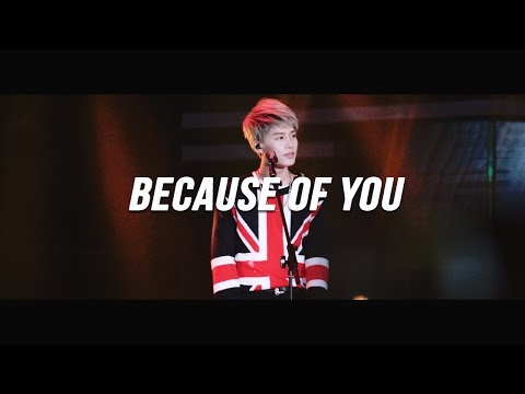 《LIVE》Taeil - Because Of You「subtitulos en español 」