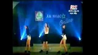Âm Nhạc Online - Băng Di - Masscara - 25/5/2014