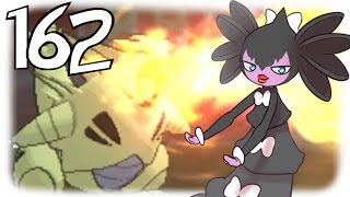 Pokemon [ORAS] Fan-Battle VS Shinjin #162 Bulk on fleak!