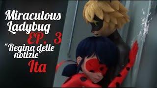 Miraculous - Le storie di Ladybug e Chat Noir - Stagione 2 - Episodio 3