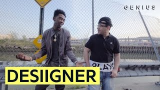 This is Desiigner.