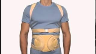 3D видео обзор ортеза при остеопорозе Dorso Osteo Care(, 2015-12-10T11:54:26.000Z)