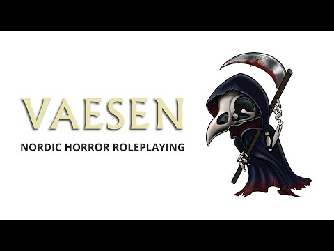 The Beginner's Guide to Vaesen - Nordic Horror Roleplaying | Overview