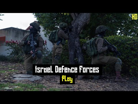 Israel Defence Forces||Play(2021ᴴᴰ)