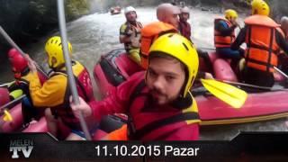 Melen Çayı Rafting Turu |Melenci Rafting