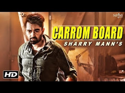 Carrom Board [BASS BOOSTED] | Sharry Mann | Goldboy |New Punjabi Song 2016