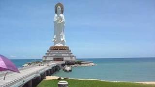 Sanya, Hainan - Goddess of Mercy