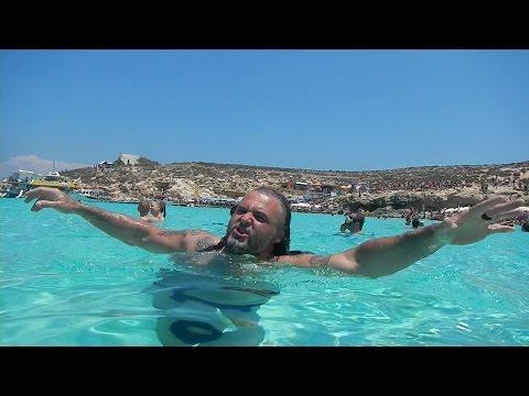 ''What A Wonderful World''  Billion piastre vacation spent in Malta.