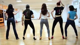 Step in2 Salsa - Menea tu Chapa Challenge