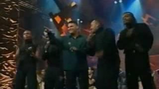 Acústico MTV Art Popular - É o fim feat. Ebony Vox  RIPADO VHS